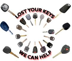 Car Key Replacement Woodstock
